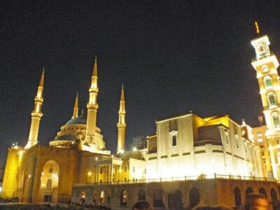church mosque