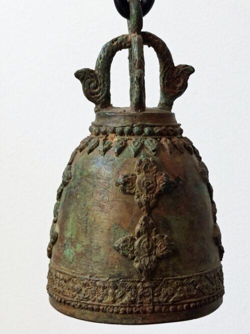 Carvings & Curios, Vintage Temple Bell