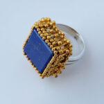 Lapis Ring £480