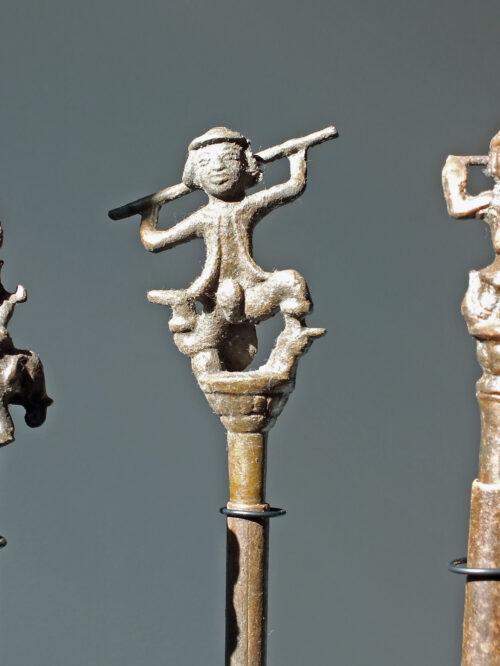 Burmese Tattoo Sticks